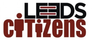 Leeds Citizens - Logo