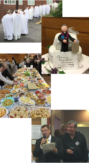 Picture Collage of the event